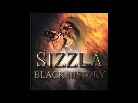 Sizzla- Black History