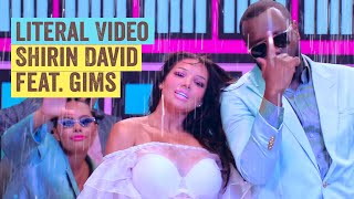 Literal Video: Shirin David feat. GIMS – On Off