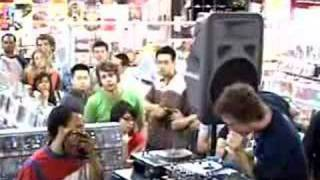 Cut Chemist Live In Store At Amoeba What S The Altitude