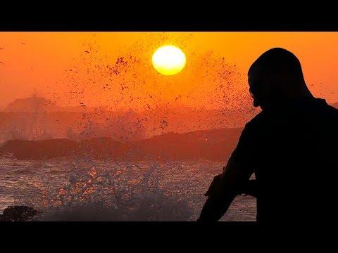 VAN - Koulchi Ban (Remix).ft Manal  (كلشي بان  (ريمكس  Lyric Video