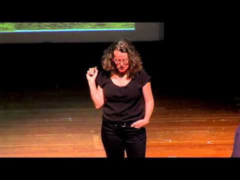 "Genevieve Bell: ""Being Human in a Digital World"""
