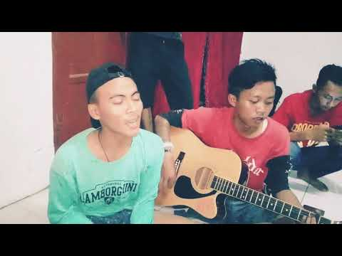 Gaby Tinggal kenangan cover