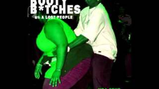Big Booty Bitches (Ira Cruz - Remastered) by A Lost People