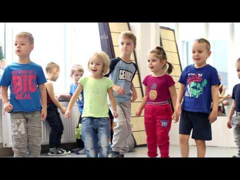 Mini College - zajęcia w College Dance Kamili Drezno