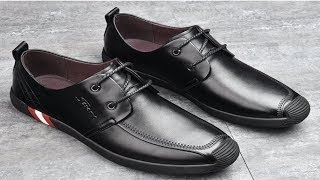 Let's Introduce With OSCO Brand Casual Shoes for Men
