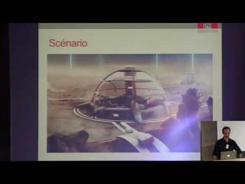 Thymio : Mission R2T2 | RoboEduc16 | Francesco Mondada (Professeur de robotique, EPFL)