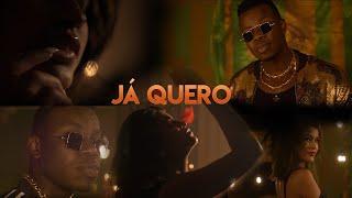 Landrick - Já Quero ( VÍDEO OFICIAL )