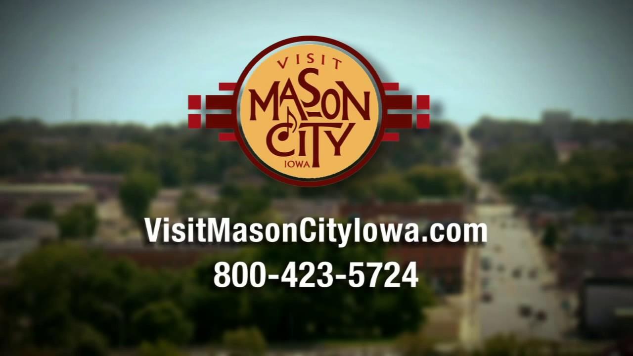 Experience Mason City, Iowa - YouTube