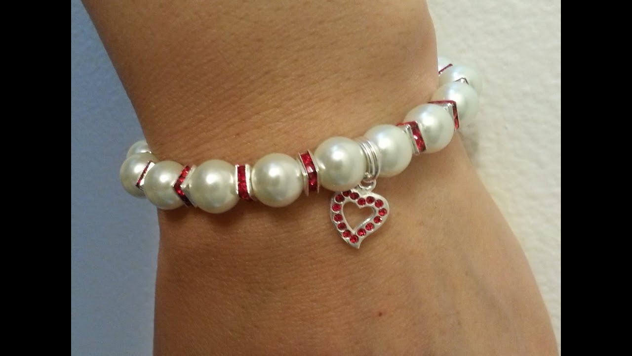 make bead to main a jewellery with strands twisted beaded bracelet beads how jewelry handmade