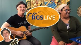 real guitar live #13 | 5 secrets to learning difficult chords