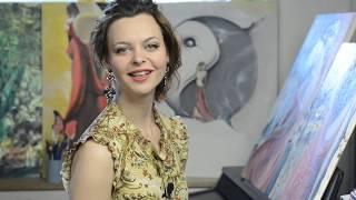 Светлана Сорока обучение макияжу