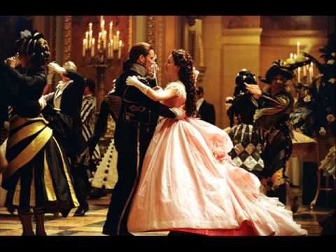 3ffa7754501a Phantom of the opera - masquerade Christine & Raoul fandub - YouTube