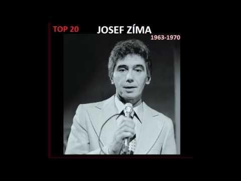 TOP 20: JOSEF ZÍMA (1963-1970)