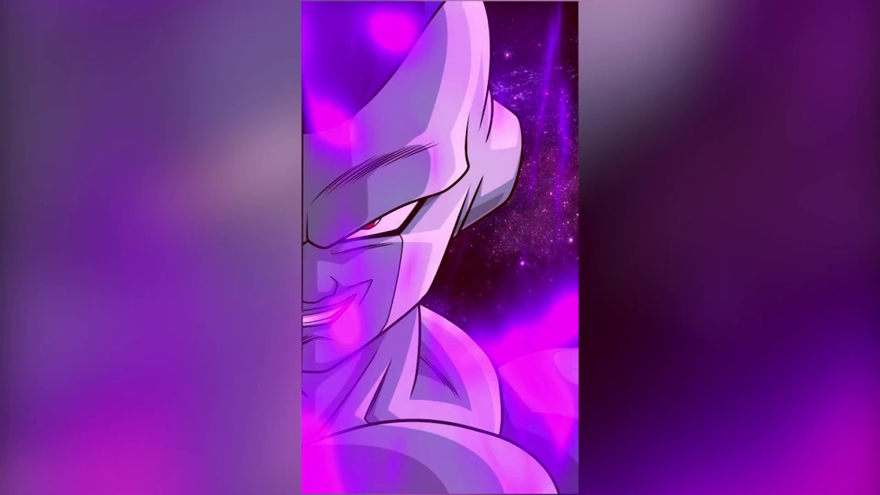 Frieza animated wallpaper download for android youtube - Frieza wallpaper ...