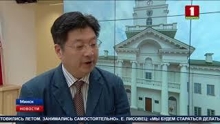 Киномастера Беларуси и Китая снимут совместный фильм о любви