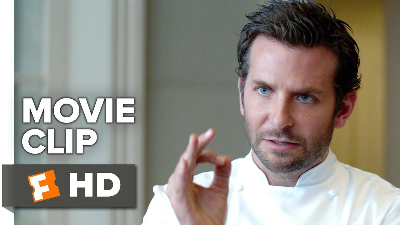 Download Burnt Movie CLIP - Michelin Inspectors (2015) - Bradley Cooper, Daniel Brühl Movie HD