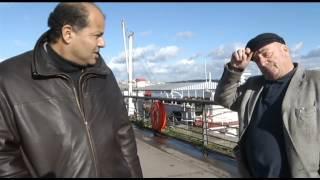 Le bateau Ville de Bordeaux est à vendre