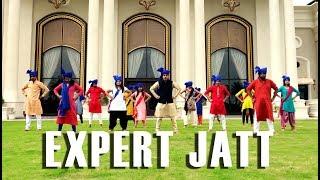 Expert Jatt Dance Choreography