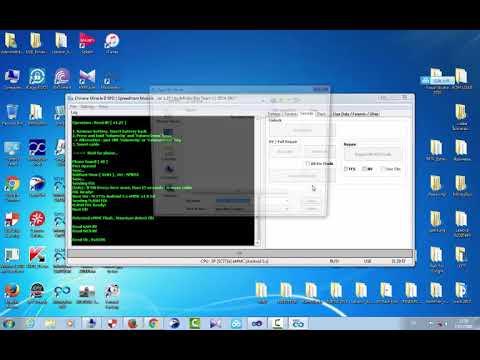 7 Read NV WRITE NV CPU SPD CM2