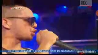 KAPTEN band - Solo + Skill Macho @TVRI jkta..