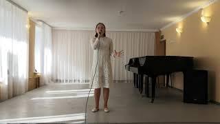 Дарья Сыромятникова (Интернет-акция «Имя твоё - Победа, салютует тебе Кострома!»)