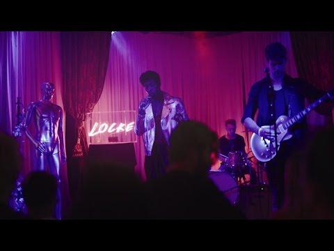 Locke  Trojans Live at Club Moscow