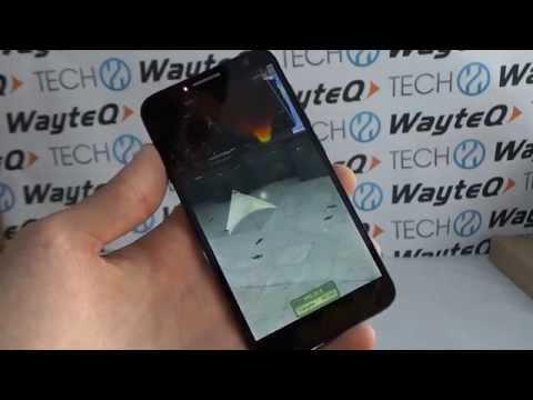 Alcatel One Touch Idol 2S AnTuTu benchmark video | Tech2.hu