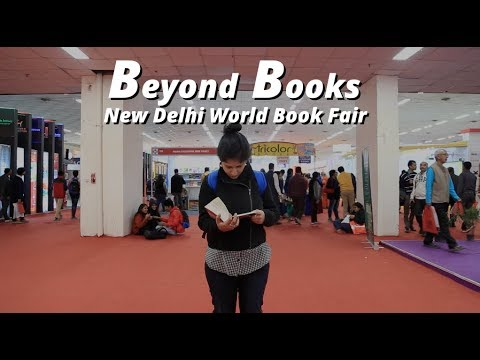 World Book Fair New Delhi 2018: Interesting buys other than books