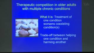 When One Person has Many Diseases: Multiple Chronic Conditions in Older Adults
