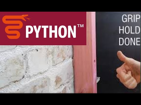 PYTHON MT - Masonry wall to timber connection