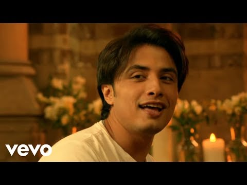 Voh Dekhnay Mein  London Paris New York  Ali Zafar  Aditi Rao Hydari