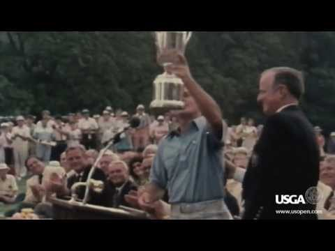 1981 US Open: David Graham First Person