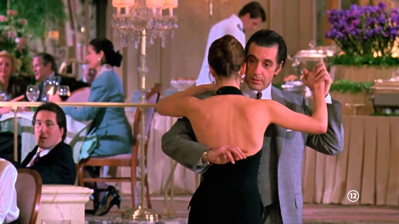 Scent Of A Woman Pe Digi Film Youtube