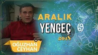 Aralık Ayı Burç Yorumları YENGEÇ Oğuzhan Ceyhan Billur tv