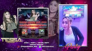 FUNKOT KENCANG MERINDING INDONESIA 2020 BY DJ TESSA MORENA