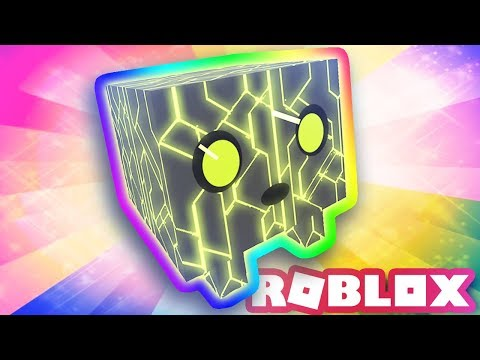 GETTING RAINBOW C0RE SH0CK! | Roblox Pet Simulator