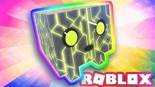 GETTING RAINBOW C0RE SH0CK! | Roblox Pet Simulator