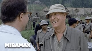 Video The Quiet American | 'Pleased to See Him' (HD) - Michael Caine, Brendan Fraser | MIRAMAX download MP3, 3GP, MP4, WEBM, AVI, FLV Juni 2017