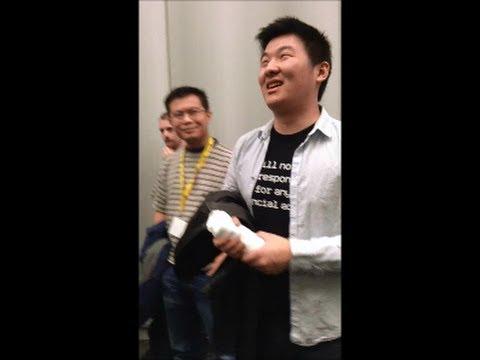 Yifu Guo Jokes About How Avalon Loses Money