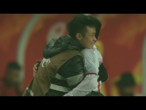 Syria vs Vietnam (AFC U23 Championship: Group Stage)