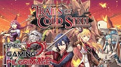 The Legend of Heroes Trails of Cold Steel 2 Review