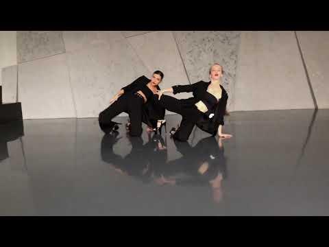 Елена Темникова - Контуры тел (choreo By Irina Skvortsova) | Strip Dance