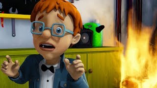 Fireman Sam US New Episodes | Spy Games -  Fighting Fire Marathon 🚒 🔥  Cartoons for Children