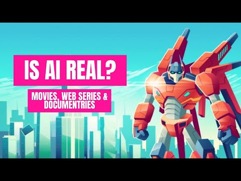 Is AI real in movies?   ForeignAdmits