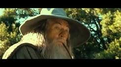 Herr der Ringe- Die Hobbits (Das Auenland)