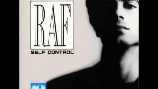 Raf - Self Control - Moonwalk-Remix (2013)