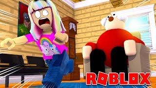 Roblox Escape Grandpa