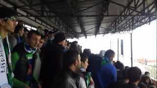 1461 Trabzon-Rizespor maçı (3lü)
