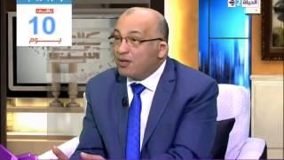 بالفيديو.. 'وهدان' يوضح كيف كان النبي يستحي من سيدنا عثمان بن عفان