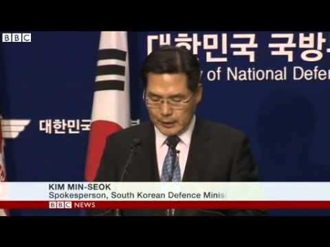 South Korea announces expanded air defence zone
